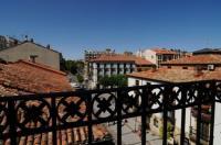 Hosteria Solar de Tejada Image