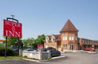 Super 5 Inn Image
