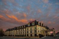 Hotel Brossard Image