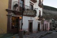 Hotel El Real Image