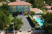 Hotel Aquitaine Image