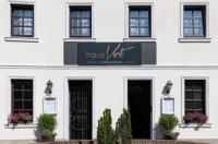 Hotel Haus Vorst Image