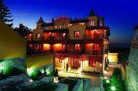 Todoroff Wine & Spa Hotel Image