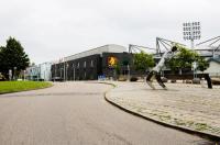 Hotel FC Nordsjælland Image