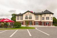 Amigo Hotel Image