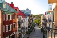Place Saint Bernard Mont Tremblant Image