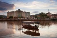 Hotel Seri Malaysia Lawas Image