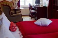 Hotel Altes Hafenhaus Image