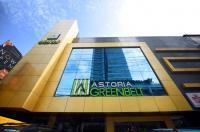 Astoria Greenbelt Image