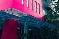 Zuri Express Lippo Cikarang Hotel Image
