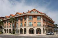 Hotel Bahía Bayona Image