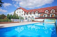 Hotel Horda Image