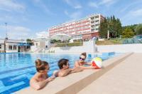 Hotel Lázne Kostelec Image