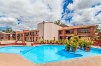 Villas del Sol Hotel & Bungalows Image