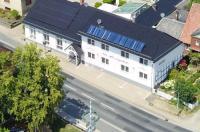 Hotel Garni - Am Rosenplatz Image