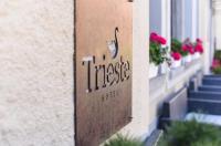 Hotel Trieste Image
