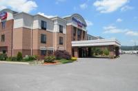 Springhill Suites Morgantown Image