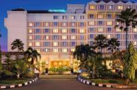 Novotel Solo Hotel Image