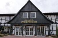 Landhotel Jann Hinsch Hof Image