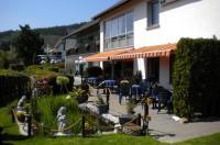 Hotel Pension Haus Berghof Image