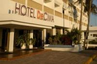 Hotel de CIMA Image