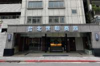 Link World Hotel Taipei Image