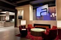 Aloft Nanhai Foshan Hotel Image