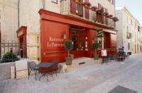 Hostellerie Provençale Image