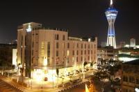 Fuller Hotel Alor Setar Image