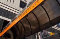 Boulevard Express Image