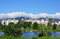 Manoir des Sables Hôtel & Golf Image