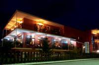 Pezoula Hotel Image