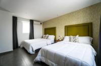 Hotel Suites Regina Image