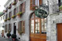 Hotel Le Vieux Logis Image
