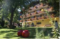 Alpenhotel + Restaurant Sardona Image