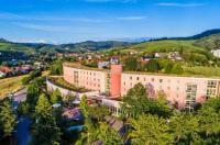 Best Western Plus Hotel Vier Jahreszeiten Image