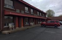 Motel Villa Mon Repos Image