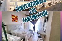 Hotel Bisanzio Image