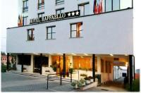 Hotel Raffaello Image