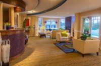 Hotel Blue Image