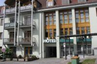 Hotel am Hof Image