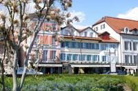 Hôtel du Port Image