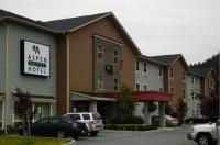 Aspen Suites Hotel Juneau Image