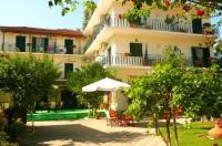 Des Roses Hotel Image