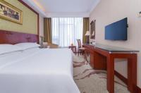 Vienna Hotel Xiangyang Zhongyuan Road Image