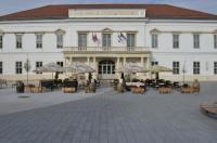 Hotel Magyar Király Image