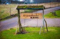 Kvinnaböske Krog & Hotel Image