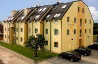 Das Reinisch - Apartments Vienna Image