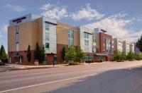 Springhill Suites Denver Aurora/Fitzsimons Image
