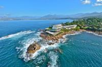 Sofitel Golfe d'Ajaccio Thalassa Sea & Spa Image